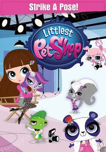 Littlest Pet Shop: Strike a Pose