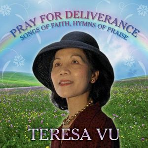 Pray for Deliverance