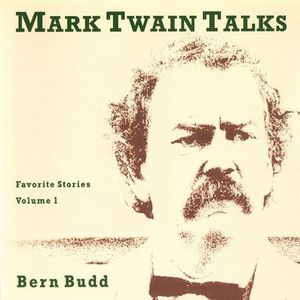 Mark Twain Talks-Favorite Stories 1