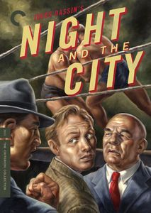 Criterion Collection: Night and The City