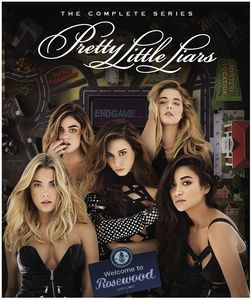 Pretty Little Liars: The Complete Series