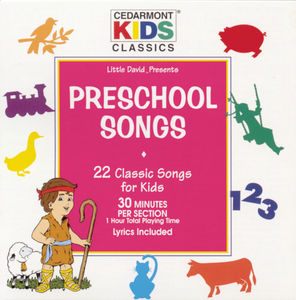 Classics: Preschool Songs
