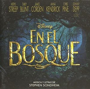 En El Bosque (Original Soundtrack) [Import]