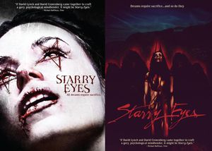 Starry Eyes [Import]