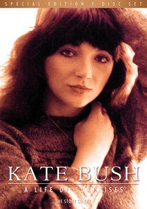 Kate Bush: A Life of Surprises
