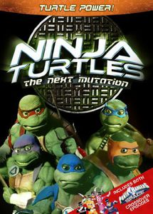 The Ninja Turtles Next Mutation: Turtle Power!