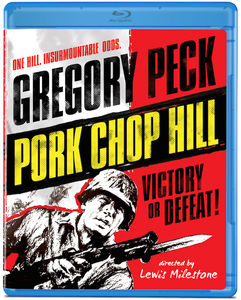 Pork Chop Hill