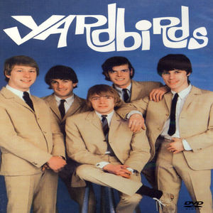 Yardbirds [Import]