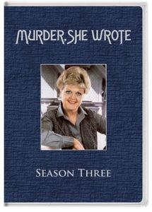 Murder She Wrote Season 3