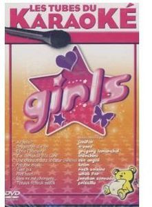 Les Tubes Du Karaoke: Girls [Import]