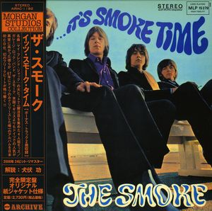 It's Smoke Time [Import]