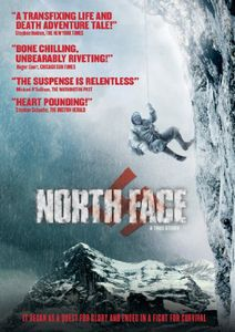 North Face [Widescreen] [Subtitled]