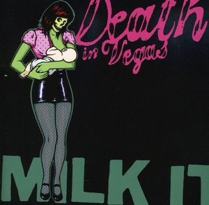 Best of: Milk It [Import]