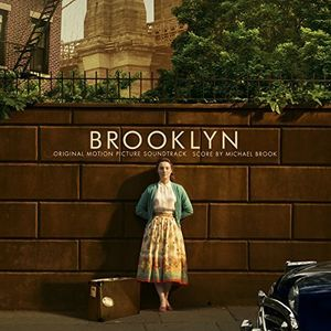 Brooklyn (Original Score) (Original Soundtrack)