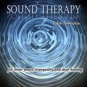 Sound Therapy for Inner Peace Tranquility & Deep H