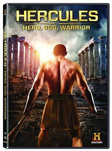 Hercules: Hero, God, Warrior