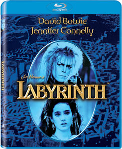 Labyrinth [1986] [Widescreen]