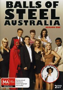 Balls of Steel Australia-Season 1