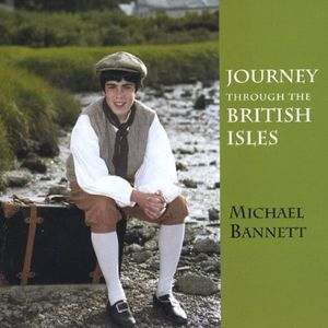 Journey Through the British Isles