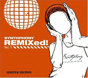Synthphony Remixed! 1 /  Various