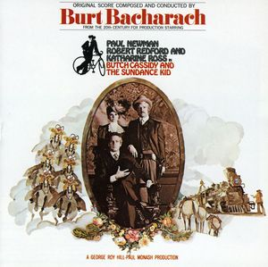 Butch Cassidy & the Sundance Kid (Original Soundtrack)