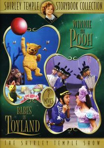 Winnie the Pooh & Babes in Toyland