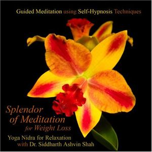 Guided Meditation Using Self Hypnosis Techniques &