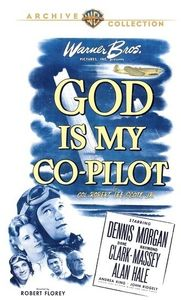 God Is My Co-Pilot