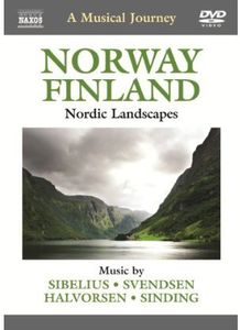 Musical Journey: Norway Finland