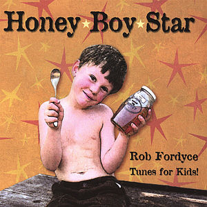 Honey Boy Star