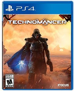 Technomancer for PlayStation 4