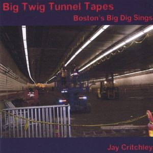 Big Twig Tunnel Tapes