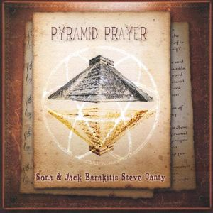 Pyramid Prayer
