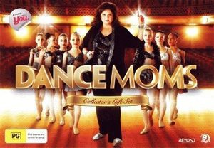 Dance Moms [Import]
