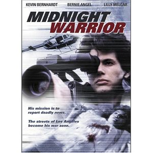 Midnight Warrior [1989]