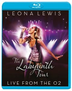 Labyrinth Tour: Live at the O2