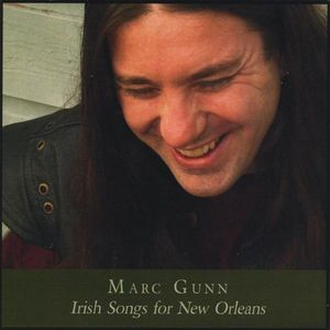 Irish Songs for New Orleans