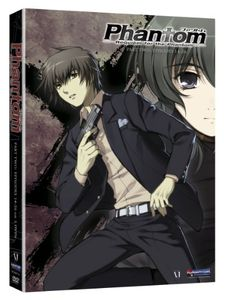 Phantom: Requiem For The Phantom [Pt. 2]