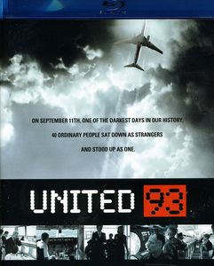 United 93 [Widescreen]