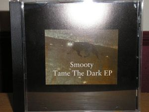 Tame the Dark EP