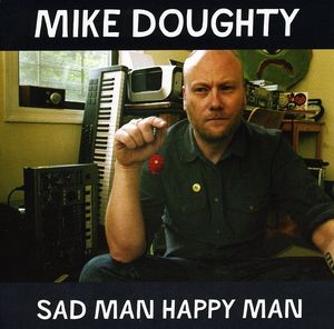 Sad Man Happy Man [Digipak]