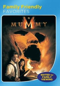 The Mummy (Family Friendly Version)