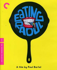 Criterion Collection: Eating Raoul