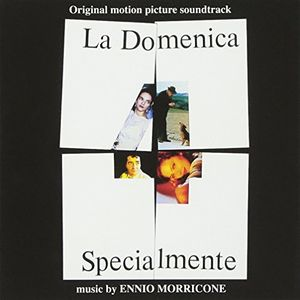 La Domenica Specialmente (Original Soundtrack) [Import]