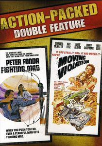 Fighting Mad/ Moving Violation [Widescreen] [Double Feature]