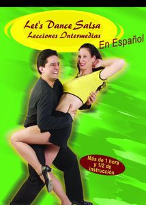 Let's Dance Salsa Intermediate Less