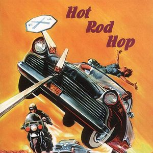 Hot Rod Hop /  Various