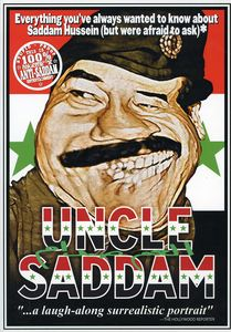 Uncle Saddam