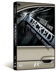 Jacked: Auto Theft Task Force [2 Discs] [Amaray]