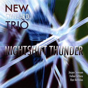 Nightshift Thunder